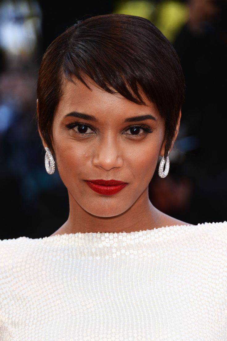 143 best short hair styles images on pinterest | hairstyles, big