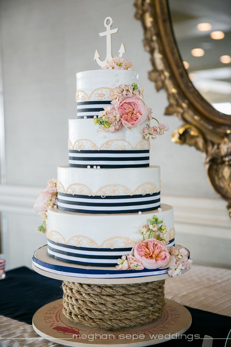 107 Best Images About Wedding Cakes On Pinterest