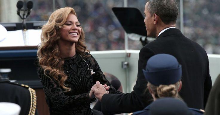 Barack Obama gaffe... la Toile s'emballe                      Beyoncé Knowles est au coeur de toutes les discussions sur la Toile. Depuis quelques heures, c'est l'effervescence sur Twitter o... http://www.purepeople.com/article/beyonce-knowles-le-sexe-des-jumeaux-barack-obama-gaffe-la-toile-s-emballe_a240136/1