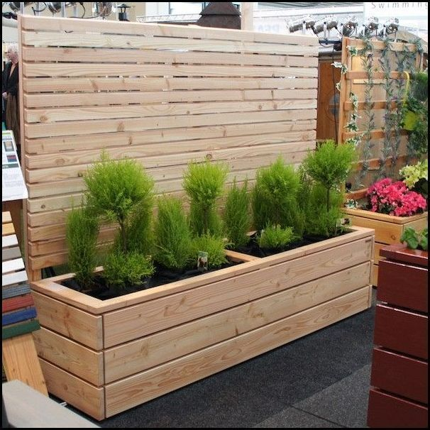 Pflanzkübel Holz Selber Bauen – Megan Hawthorne