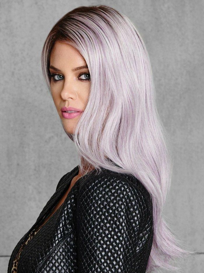 1001 Ideen Und Inspirationen Fur Pastell Haarfarbe Haarfaben