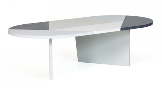 Sofa elise soffbord från Harto Design hos ConfidentLiving.se