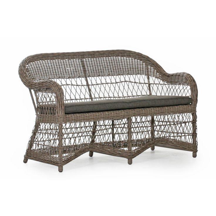 Brafab Polly 2,5sits soffa