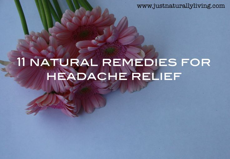 Headaches are so common they often get brushed off and dealt with by taking an…