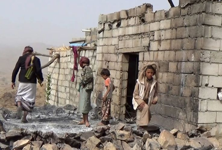 #Navy SEALs startled by #terror camps readiness in deadly raid, armed #women joined #fight in Yemen...