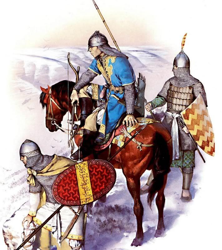 medieval turks - Google Search