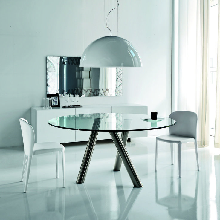 21 best Modern & Contemporary Dining Rooms images on Pinterest ...