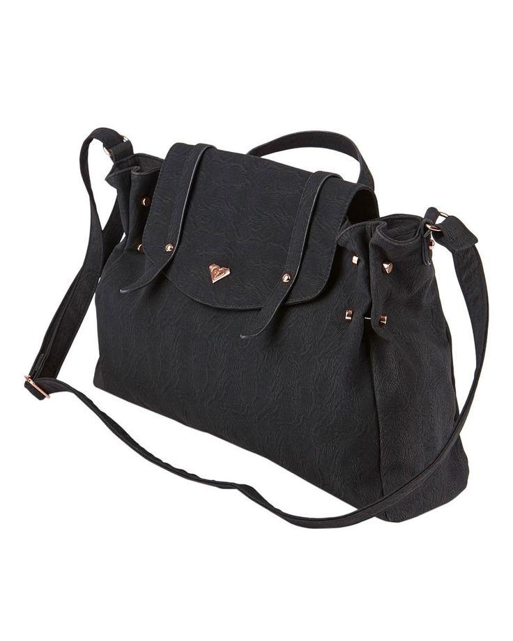 Changing Seasons Bag - True Black