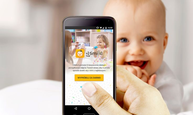 A photo diary for modern families A safe and easy platform that helps parents capture, organize and share photos of their children - all with maximum security and minimum effort on the users' part.