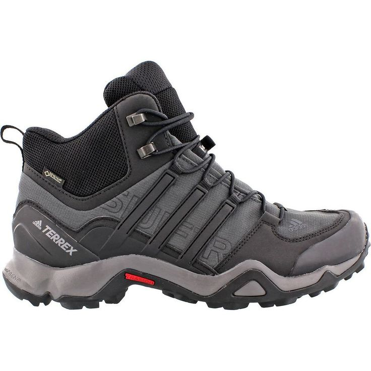 Adidas Outdoor - Terrex Swift R Mid GTX Hiking Shoe - Men's