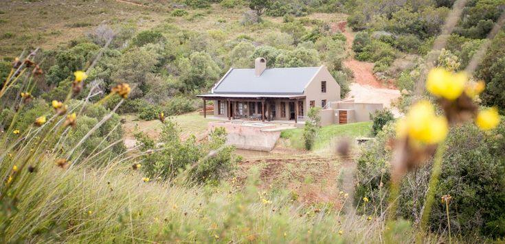 De Luxe Villa At Botlierskop Private Game Reserve