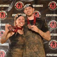 photos sweatworks spartan