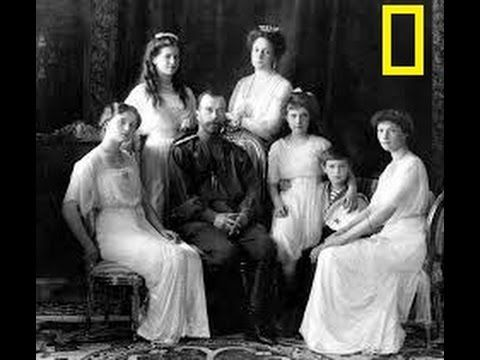 The Family of Tsar Nicholas II: From the Khodynka Tragedy to Execution. Archive Footage - YouTube