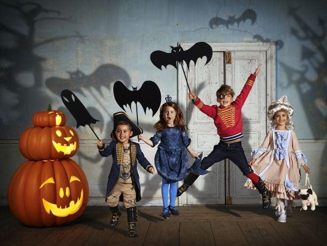 Where To Buy Halloween Costumes For Kids | Honeykids Singapore