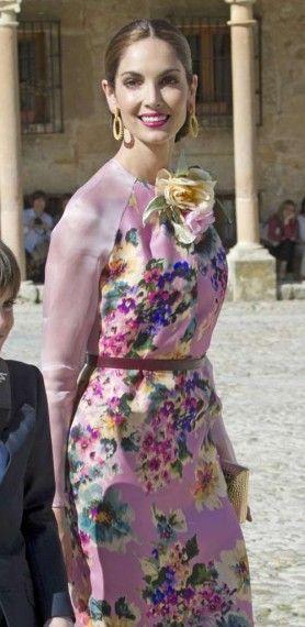Los 10 mejores looks de boda | TELVA