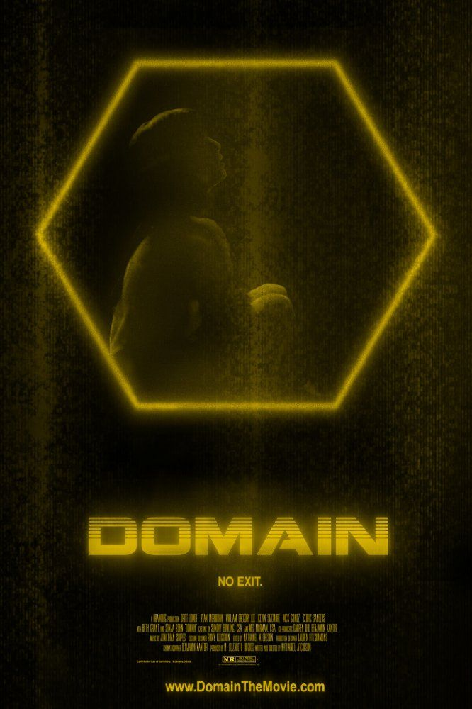 Britt Lower in Domain (2016)