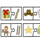This is a set of rhyming cards in Spanish with 16 pairs, 32 words in total. In this activity, the students work independently matching Spanish rhym...