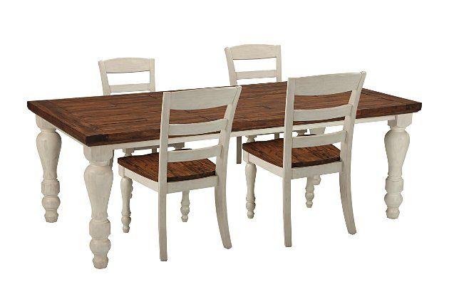 27+ Marsilona dining set Top
