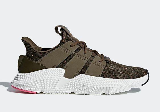 adidas prophere trace - 3d printed shoe base (met afbeeldingen)