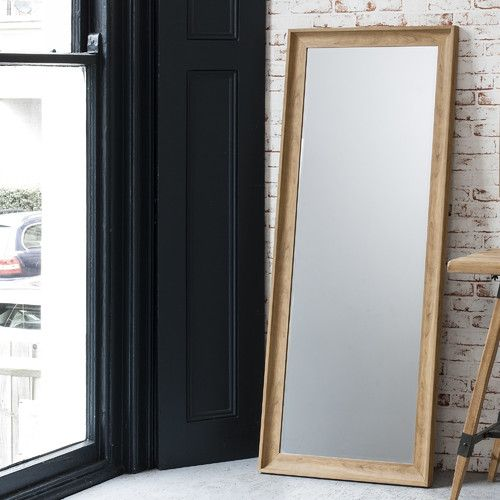 Gallery Direct Fraser Wall Mirror