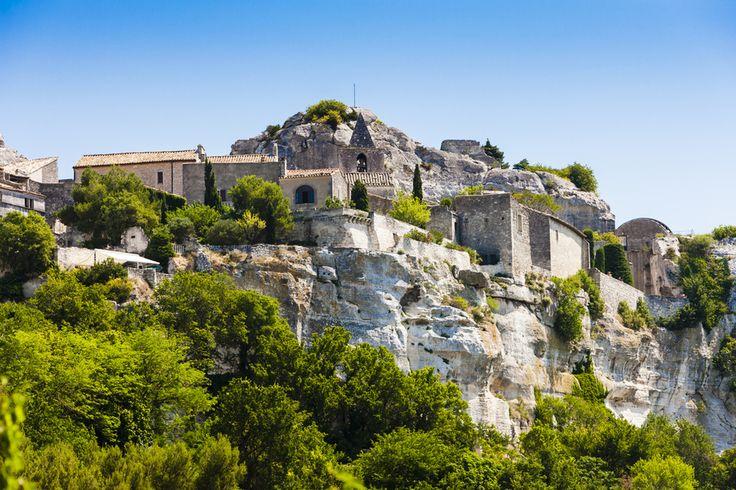 Les Baux-de-Provence | 41 destinations qui vous feront redécouvrir la beauté de la France