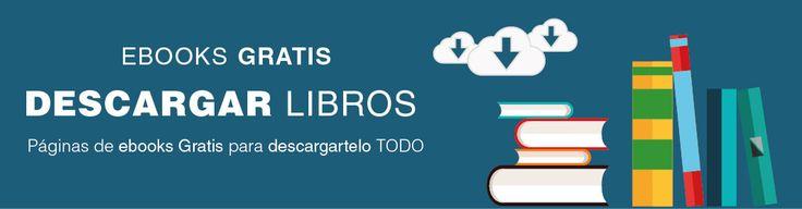 ★★★★★ Las mejores 15 páginas para descargar ebooks Gratis en Español (también epub). Millones de ejemplares para leer Libros Online gratis en pdf fácilmente