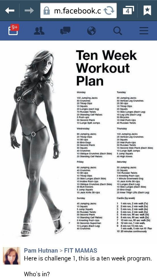 Going to try after Julian Michaels 30 day shred