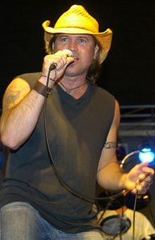 Billy Ray Cyrus - Wikipedia