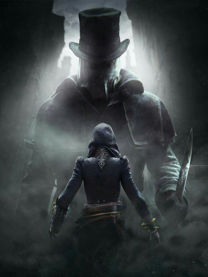 Assassin's Creed Syndicate Jack the Ripper