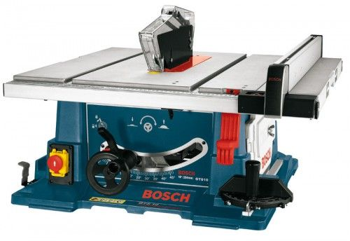 bosch table saw reviews