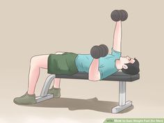 Image titled Gain Weight Fast (for Men) Step 8