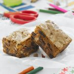 Blondie Squares » Recipes » Cadbury Kitchen