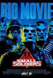 Small Soldiers Movie Free Download. When missile technology is used to enhance toy action figures, the toys soon begin to take their battle programming too seriously.