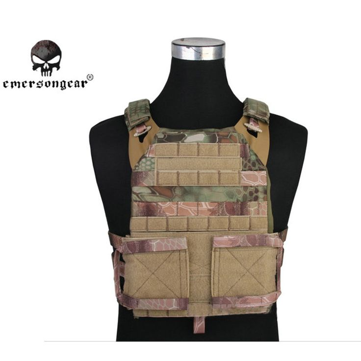 Find More Hunting Vests Information about EMERSON Molle CP Style JPC 2.0…