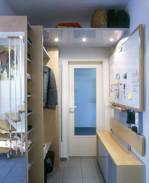17 Best images about Home Organizing - Flur / Garderobe on ...