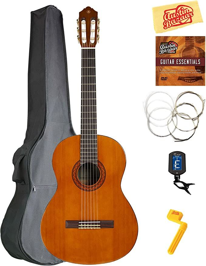 Pin On Classical Guitars