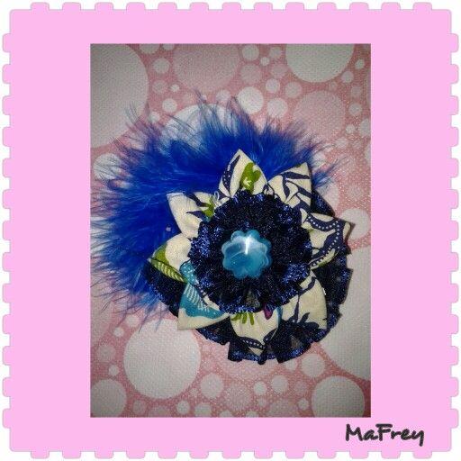 #handmade #blue