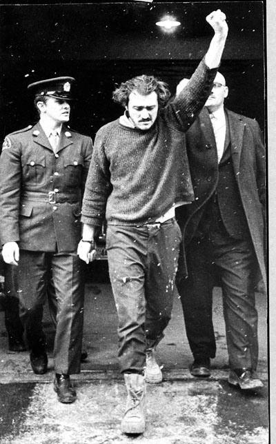 FLQ : Québec 1963 - terrorist