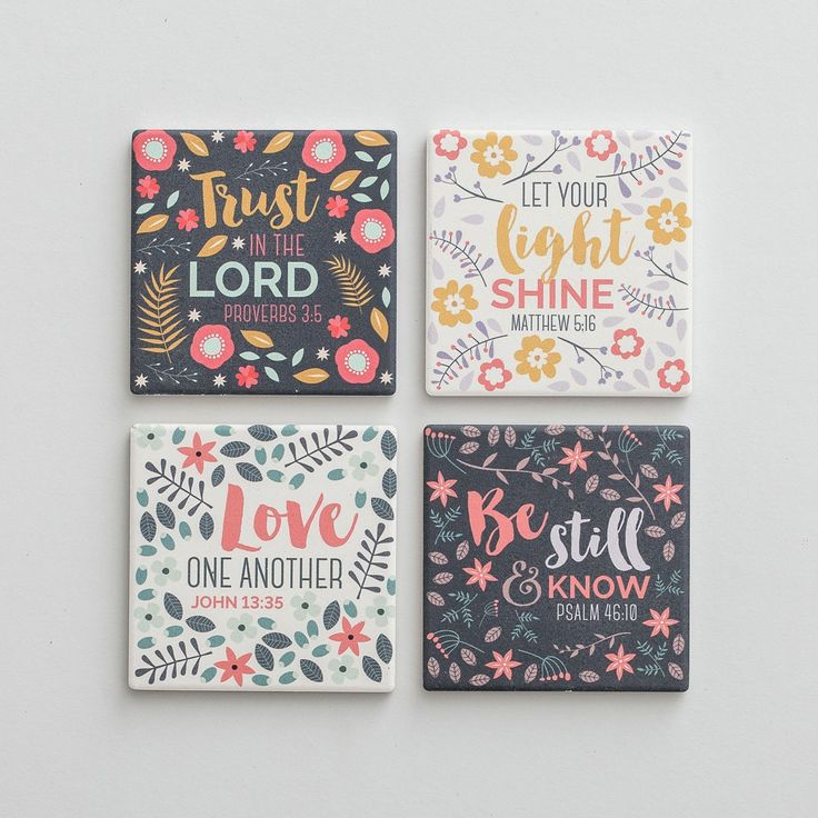 how to paint tiles for coasters