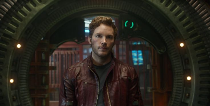 Chris Pratt in Guardians of the Galaxy (2014)