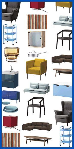 Les meilleures canapés Ikea modulables de l'enseigne suédoise !