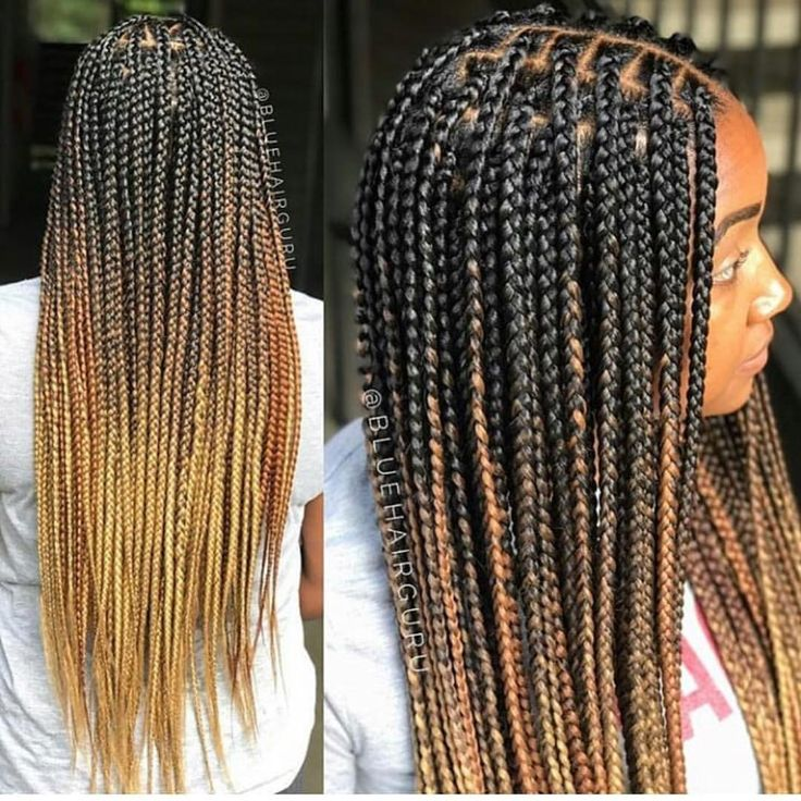 Box Braids �� Africanside Braided Hairstyles Box Braids