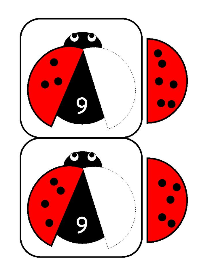304 Best Counting Numbers Images On Pinterest Math Activities