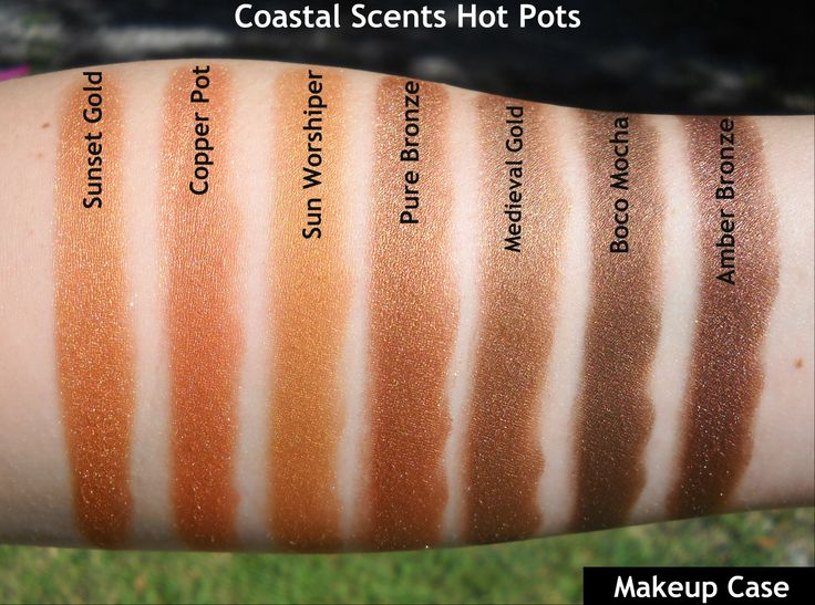 25 best ideas about coastal scents pots swatches on coastal scents coastal