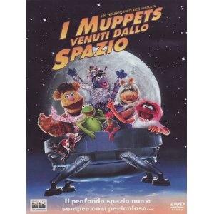 Vorrei qualsiasi dvd dei Muppets, a dire il vero.