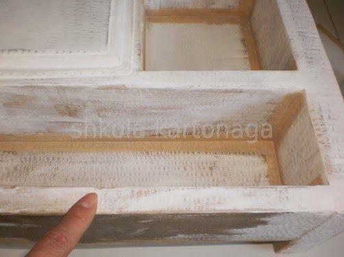 Как делать изделия из картона, бумаги и природного материала. Мебель из картона