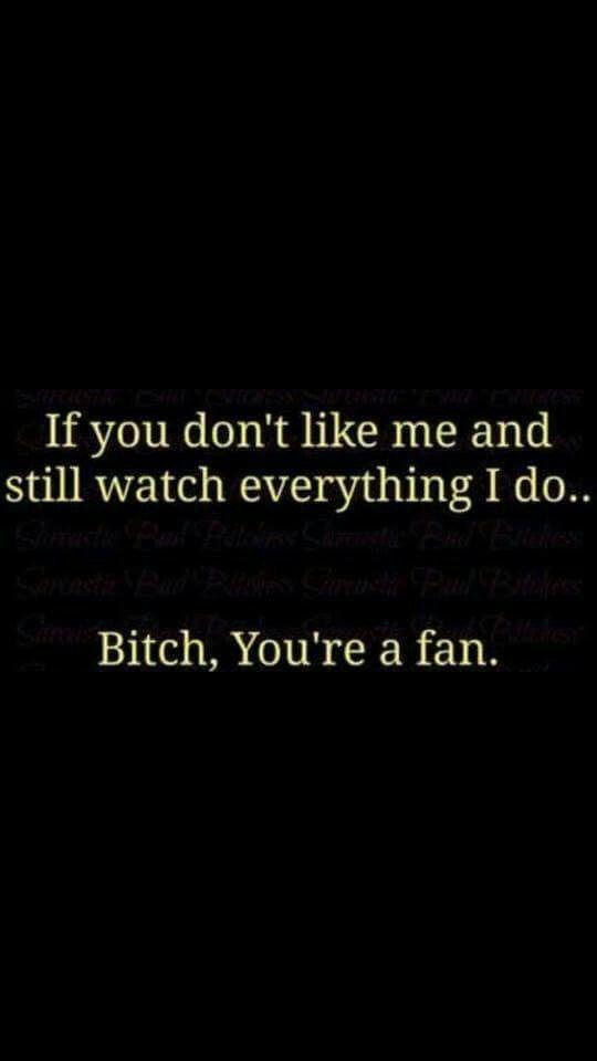 Hahahaa. Too funny