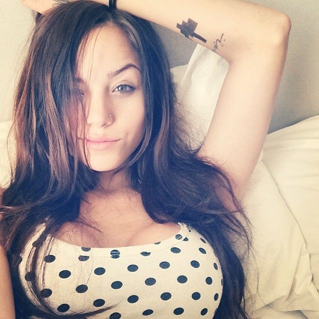 Melanie Pavola uma gata http://ditonobar.com.br/mulheres-gostosas/melanie-pavola-uma-gata