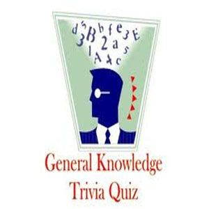 General Knowledge Quiz 11