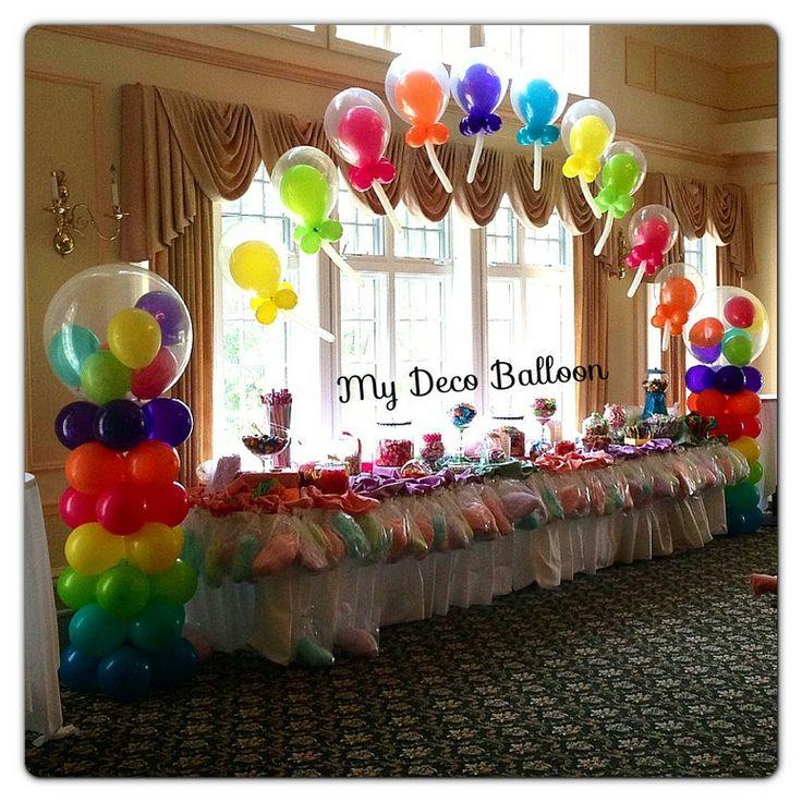 Balloon Decoration, My Deco Balloon Balloon Arches 2